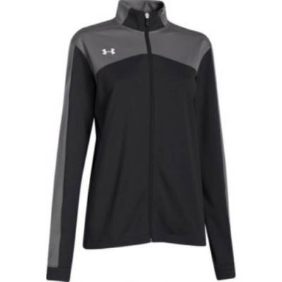Under Armour® Futbolista Women's Full-Zip Soccer Jacket Main Image