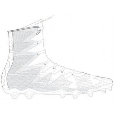 UA Highlight MC Shoes Main Image