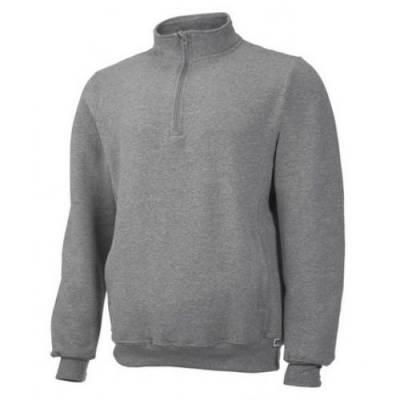 Russell Athletic Dri-Power Fleece 1/4-Zip Cadet Main Image