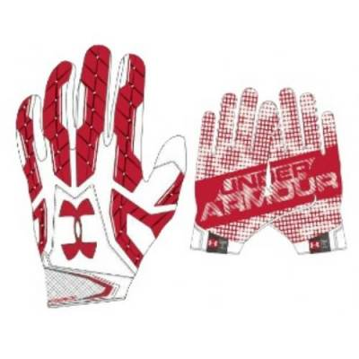 UA Fierce VI Gloves Main Image