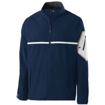 Holloway Weld Full Zip Jacket Main Image