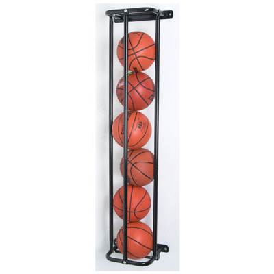 Wall Mounted Ball Lockers Main Image
