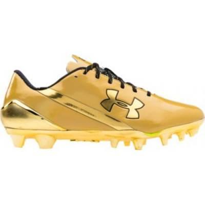 UA Spotlight LE Shoes Main Image