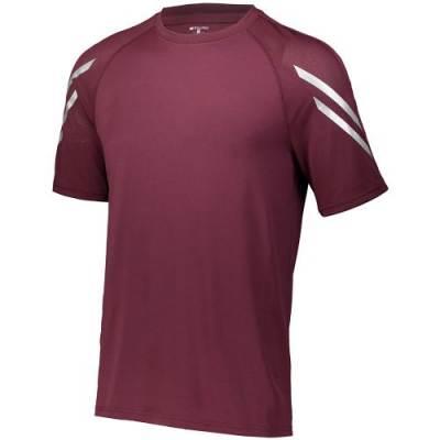 Holloway Flux S/S Shirt Main Image