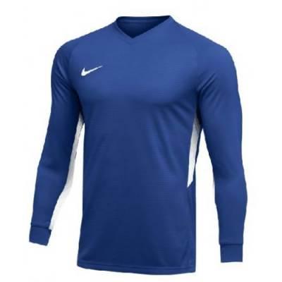 Nike LS Tiempo Premier Jersey Main Image