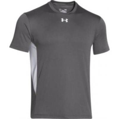 Under Armour® Zone Men's Short-Sleeve Crew Neck T-Shirt Main Image