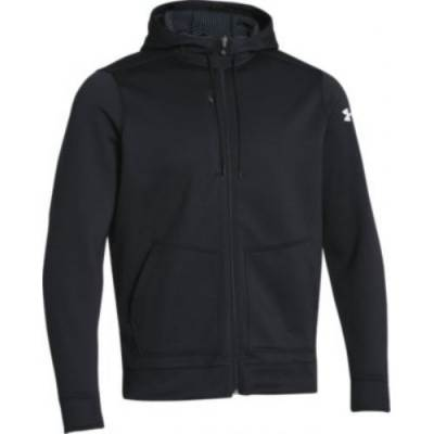Under Armour® ColdGear® Infrared Elevate Men's Full-Zip Hoodie Main Image