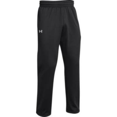 Under Armour® Storm Armour® Team Men's Loose-Fit Fleece Pants Main Image