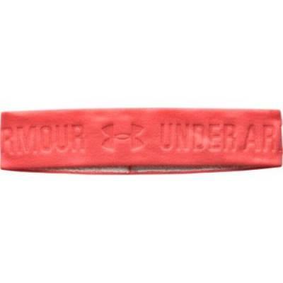 UA Women's Armourgrip Wide Headband Main Image