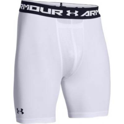 UA Heatgear Armour Compression Short w/cup Main Image
