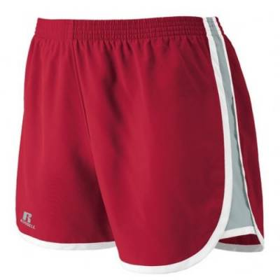 "Russell Athletic Women's 3"" Inseam Short Main Image"