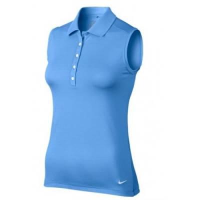 Nike Golf Women's Sleeveless Victory Polo Main Image