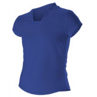 Alleson Women's Microfiber Volleyball Jersey Main Image