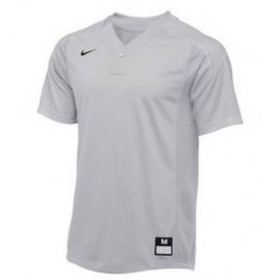 Nike Vapor 1-Button Laser Jersey Main Image