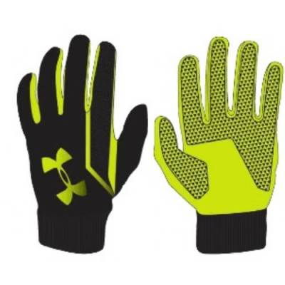UA Soccer Field Player's Glove Main Image