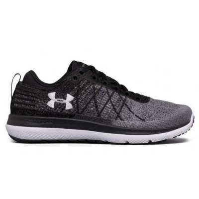 UA Women's Threadborne Fortis Shoes Main Image