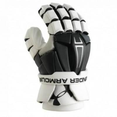 UA Command Pro Gloves Main Image