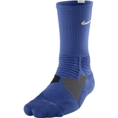 Nike Hyper Elite Men's Basketball Crew Socks Main Image