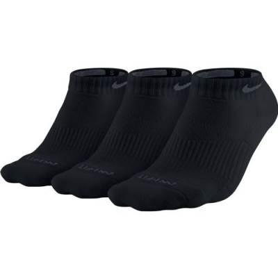 Nike Dri-FIT Cushion Low-Cut Socks (3-Pack) Main Image