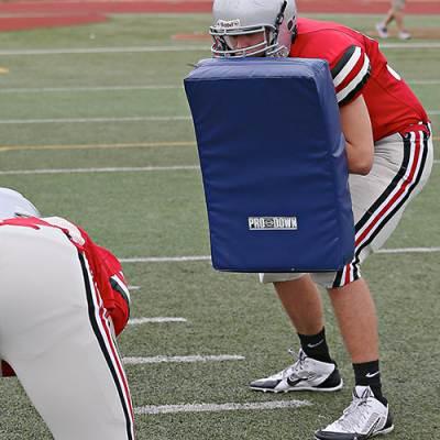 Collegiate Shield Main Image