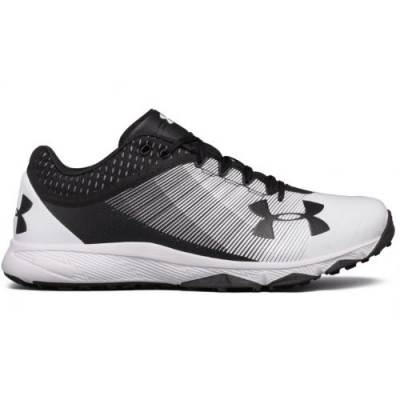UA Yard Trainer Wide Shoes Main Image