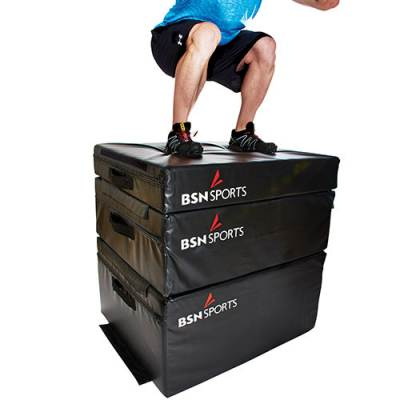 Foam Plyo Boxes Main Image