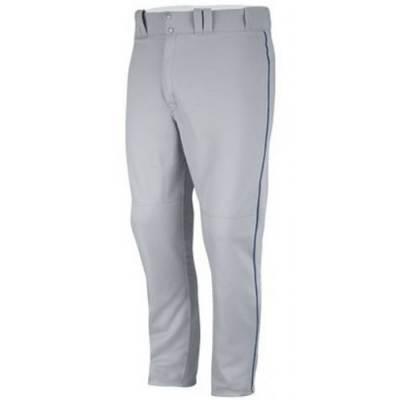 Majestic® Cool Base HD™ Men's Piped Baseball Pants Main Image