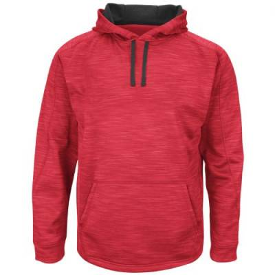 Majestic® Authentic Collection Therma Base® Men's Hoodie Main Image