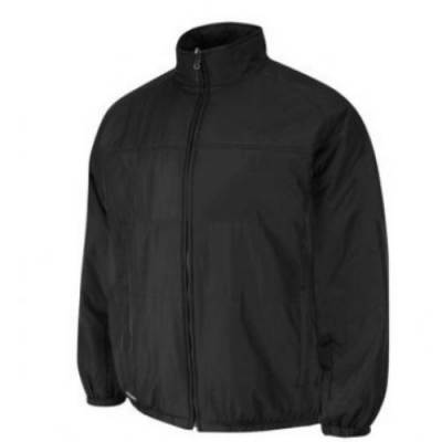 Majestic® Authentic Collection Therma Base® Double Climate Men's Full-Zip Baseball Jacket Main Image