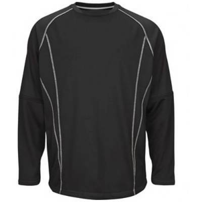 Majestic® On-Field Men's Practice Pullover Main Image