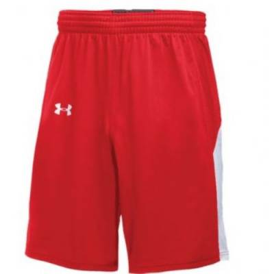 Under Armour Youth Fury Basketball Shorts Main Image