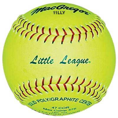 Little League® Approved Main Image