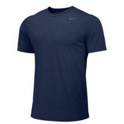 Nike Team Legend Short-Sleeve Crew T-Shirt Main Image