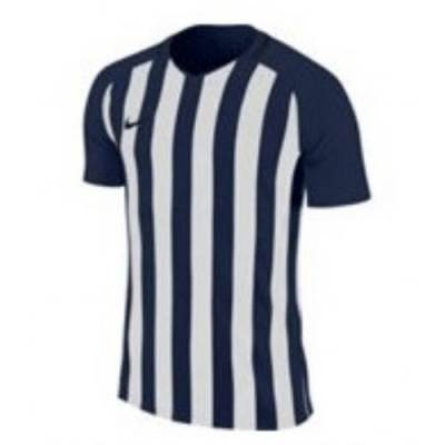 Nike Youth SS Striped Division III Jersey Main Image