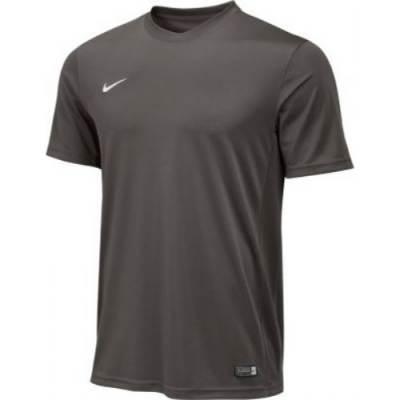 Nike Tiempo II Men's Short-Sleeve Crew Neck Soccer Jersey Main Image