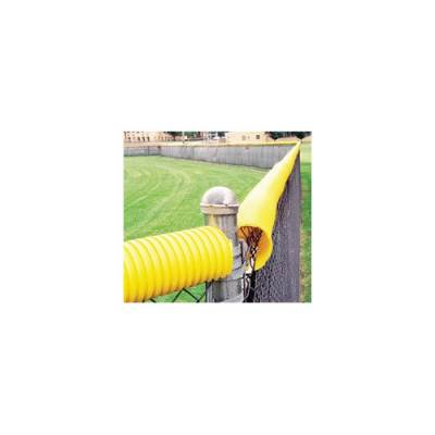 Poly-Cap Fence Guard Main Image