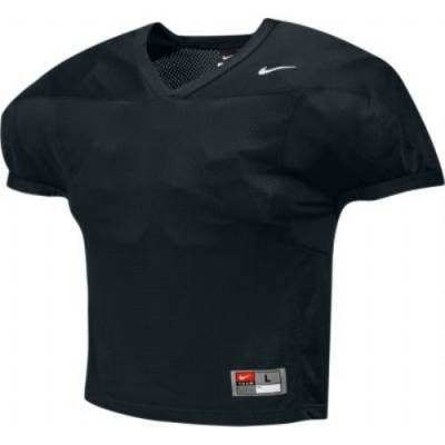 Nike Velocity 2.0 V-Neck Practice Football Jersey Main Image