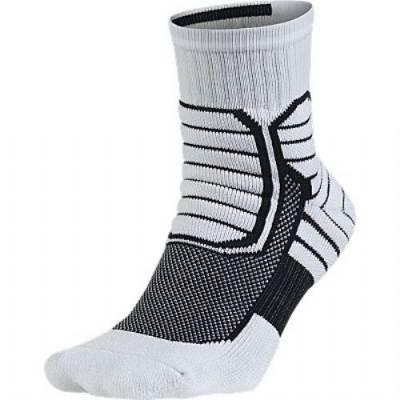 Jordan Jumpman Advance High Quarter Socks Main Image