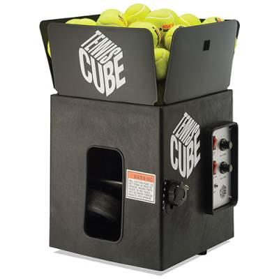Tennis Cube Machine Main Image