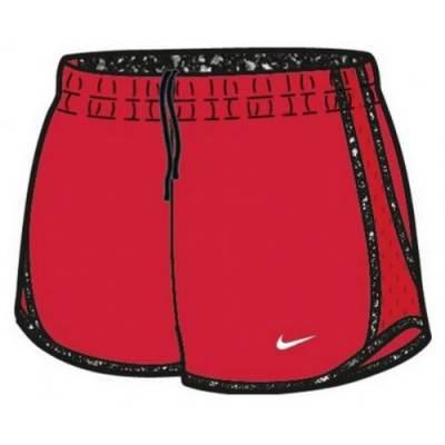 Nike Women's Dry Tempo Short Main Image