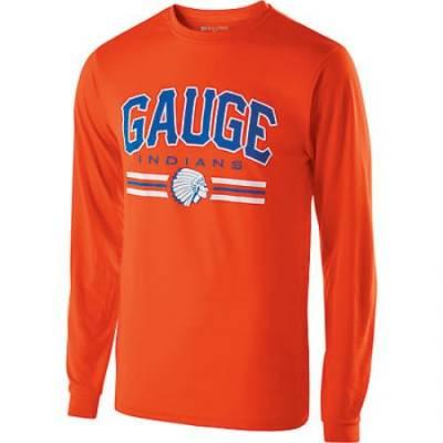 Holloway Gauge LS Shirt Main Image