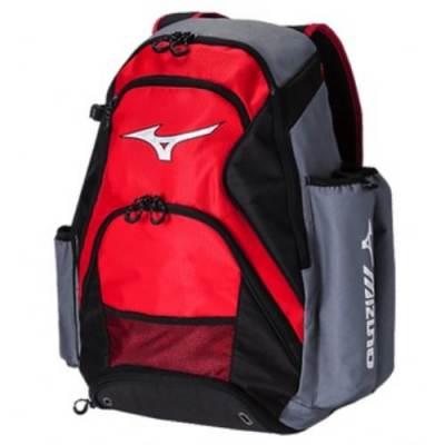 Mizuno MVP Backpack Main Image