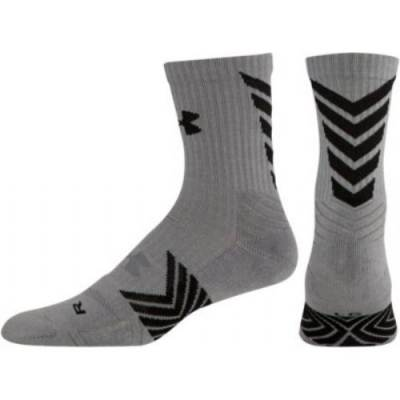 Under Armour® Undeniable Men's Mid Crew Socks Main Image