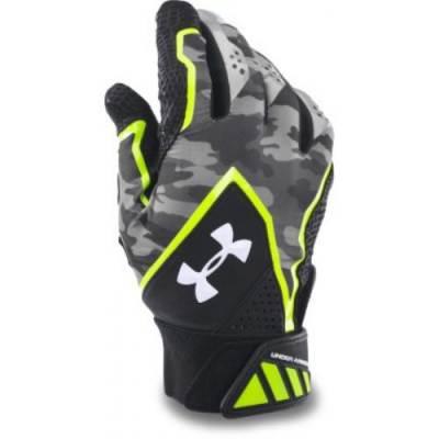 UA Yard Undeniable Batting Glove Main Image