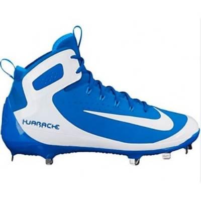 Nike Alpha Huarache Elite Shoes Main Image