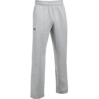 UA Hustle Fleece Pant Main Image