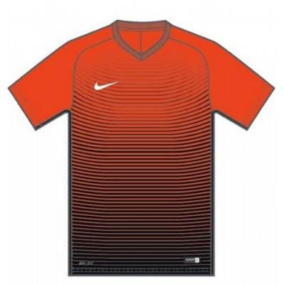 Nike Youth Precision IV Soccer Jersey Main Image