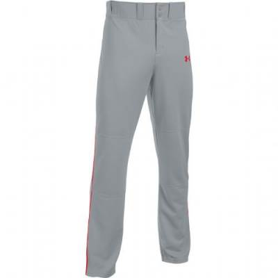 UA Clean Up Piped Pant Main Image