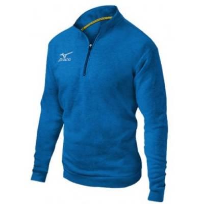 Mizuno 1/2 Zip Fleece Pullover Main Image