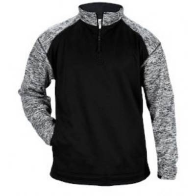Badger Blend Sport 1/4 Zip Main Image